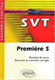 SVT Premire S