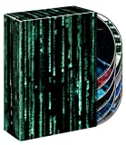 The Ultimate Matrix Collection (10 Disc Box Set) [2003] [DVD]