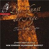 Bach: Die Kunst der Fuge [Hybrid SACD]