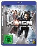 Image de X-Men: der Letzte Widerstand (2-Bd-K) [Blu-ray] [Import allemand]