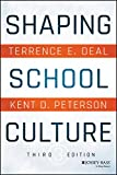 img - for Shaping School Culture book / textbook / text book