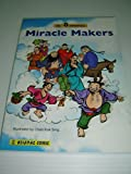img - for Miracle Makers - The 8 Immortals (Revised Edition) Read about the miracles performed by the Eight Immortals / Comic - Strip Book book / textbook / text book