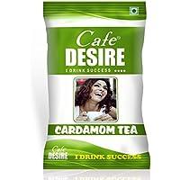 Certified Café Desire Tea Premix For Vending Machine - 1 Kg