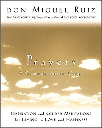 Prayers A Communion With Our Creator Pdf Free Download
