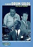 Classic Drum Solos And Drum Battles - DVD