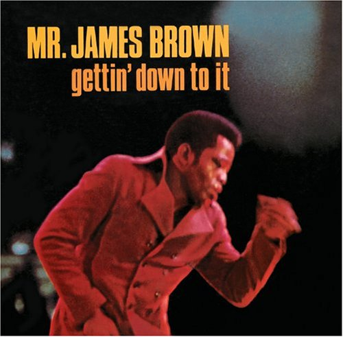 James Brown - Gettin