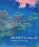 Monet by Himself (0316855022) by Monet, Claude