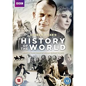 Andrew Marr s History of the World movie