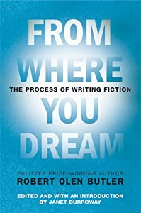 "Cover of ""From Where You Dream: The Proce..."