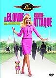 echange, troc La Blonde contre-attaque