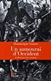 img - for Un samourai d'Occident : Le breviaire des insoumis book / textbook / text book