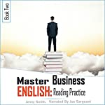 Reading Practice: Master Business English, Book 2 | Jenny Smith
