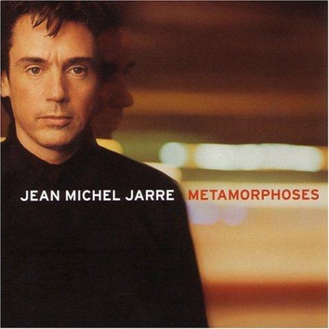 Jean Michel Jarre - Métamorphoses - Zortam Music