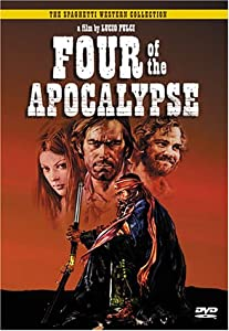Four of the Apocalypse