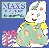 Maxs Birthday (Max and Ruby)