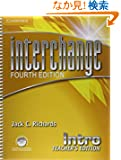 Interchange Intro Teacher's Edition with Assessment Audio CD /CD-ROM. 4th ed. (Interchange Fourth Edition)
