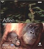 Affen. Unsere haarigen Vettern. Bildband aus der BBC Edition. (3802514602) by Dunbar, Robin