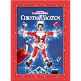 National Lampoon's Christmas Vacation ~ Chevy Chase