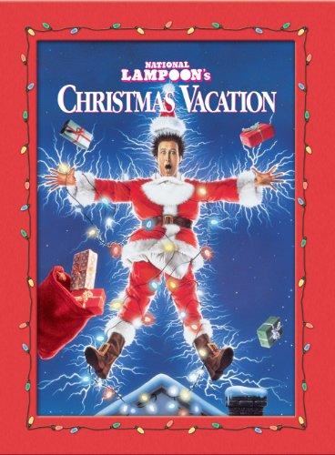 Amazon.com: National Lampoon's Christmas Vacation: Chevy