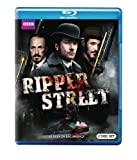 Ripper Street [Blu-ray]