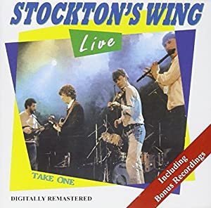 Live: Take One - Stockton'S Wing TACD 4016