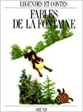 LEGENDES ET CONTES, FABLES DE LA FONTAINE (2700011228) by LA FONTAINE