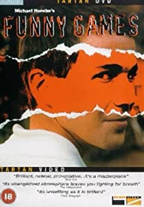 Funny Games [DVD] [1998]
