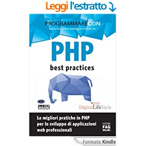 Programmare con PHP - Best Practices