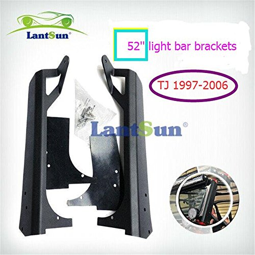 lantsun-52-inch-straight-light-bar-brackets-upper-windscreen-mounting-brackets-fit-97-06-jeep-wrangl