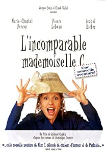 L' incomparable mademoiselle C.