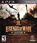 Legends Of War Patton - PS3