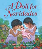 A Doll For Navidades (0439553989) by Santiago, Esmeralda