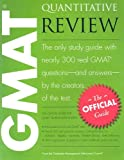 img - for The Official Guide for GMAT Quantitative Review book / textbook / text book
