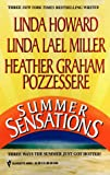 Summer Sensations (Silhouette Promo)