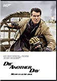Die Another Day (Bilingual)