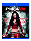 echange, troc Jennifer's Body [Blu-ray] [Import anglais]