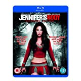 Jennifer's Body [Blu-ray]by Megan Fox