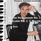 Prelude No. 1 , C Dur Präludium , C Major ( Bwv 846 ) (feat. Roger Roman)