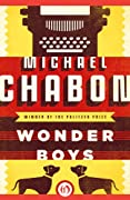 Wonder Boys by Michael Chabon cover image
