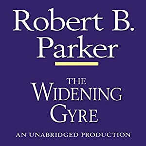 The Widening Gyre Hörbuch