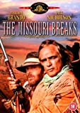 The Missouri Breaks [DVD]