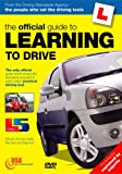The Official Guide to Learning to Drive (Driving Skills) DVD