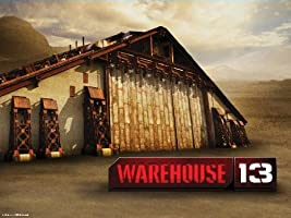 Warehouse 13 Season 4 [HD]