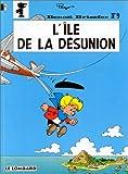 """Afficher """"Benoît Brisefer n° 9<br /> L'Île de la désunion"""""""