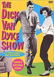 The Dick Van Dyke Show - 6 Classic Episodes