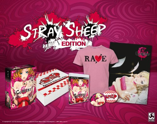 Catherine: Stray Sheep Edition (PS3)