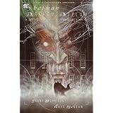 Batman: Arkham Asylum Anniversary Editionby Grant Morrison