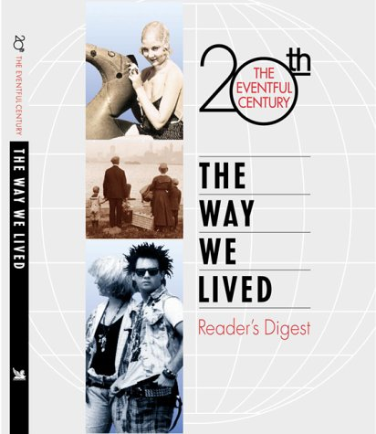 Image for The Way We Lived (The Eventful 20th Century)