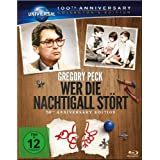 "Wer die Nachtigall st�rt - 100th Anniversary Edition [Blu-ray] [Limited Collector's Edition]von ""Paul Fix"""