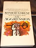 On Aggression (0553145576) by Konrad Lorenz